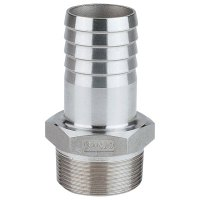 Banjo 316 Stainless Steel Hose Barb Fittings | U.S ...