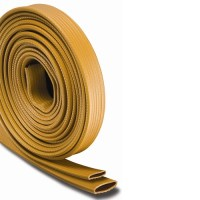 Gatorflow - Yellow PVC/Nitrile Rubber Air & Discharge ...