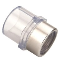 Clear PVC Pipe & Fittings Category | Clear PVC Pipe, Clear ...