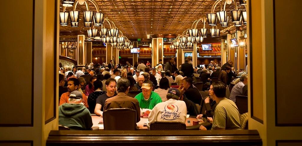 Does Bobby Baldwin\u0027s Departure Mean MGM Is Leaving Poker Behind?