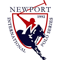 Newport International Polo Series logo
