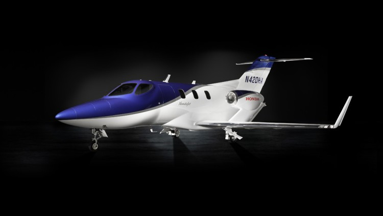 U s private jets charter service jet charter first for Honda private jet