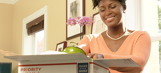 Business Shipping Services  Direct Mail Options USPS