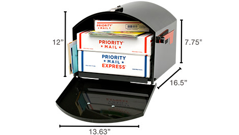 The Next Generation Mailboxes Usps