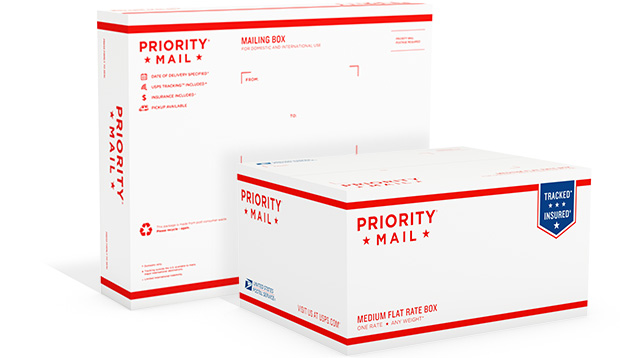 Priority Mail International - Features  Rates USPS
