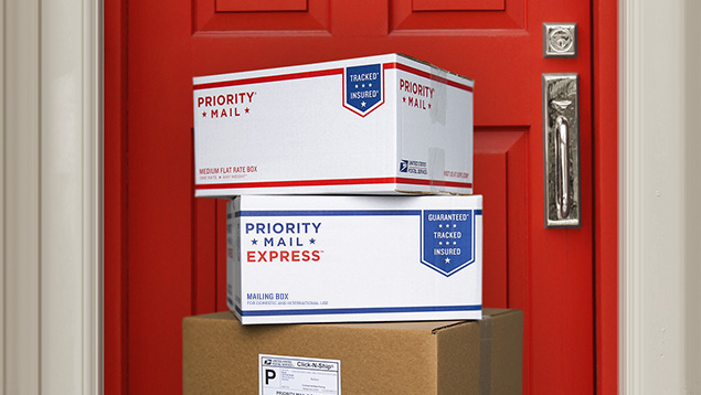 Online Shipping  Click-N-Ship USPS