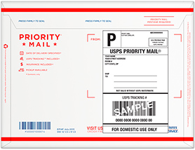 Schedule Usps Pickup Welcome Usps Priority Mail Forever Prepaid Flat Rate Envelope