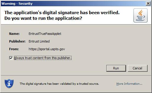 EFS-Web Announcement Archive 2009 USPTO