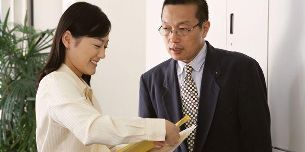 医師事務作業補助者を通信講座