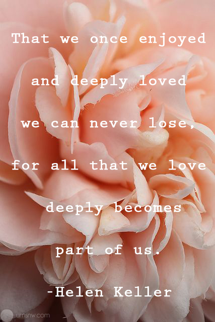 Never Lose Hope Quotes Wallpaper 20 Funeral Quotes For A Loved One S Eulogy 187 Urns Online
