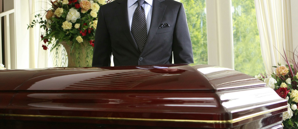 The difference between funeral director, mortician, and undertaker
