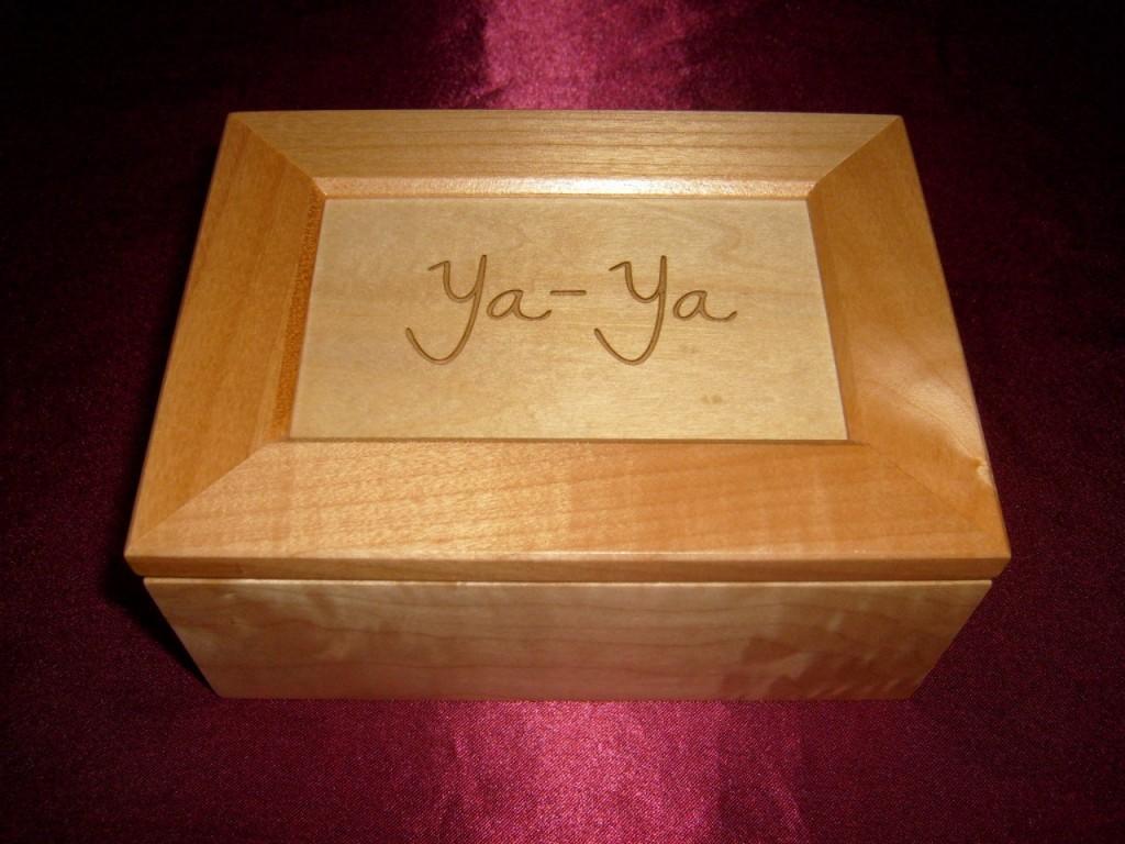 10 Ways To Create A Unique Keepsake Memory Box