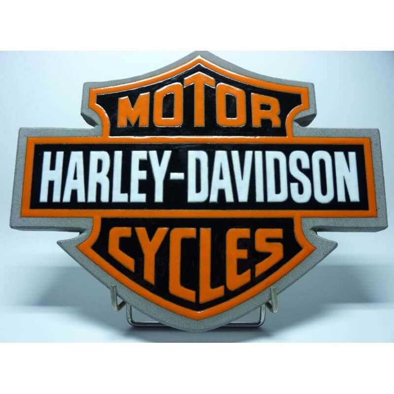 Deco Wallpaper 3d Logo Harley Davidson Lave 233 Maill 233 E Us Way Of Life