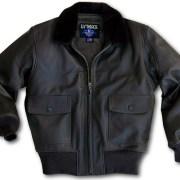 g-1 flight jacket