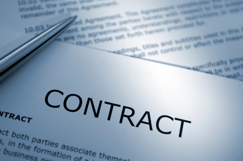 Gig Workers The Art of Drawing up Freelance Contracts - Utah Business