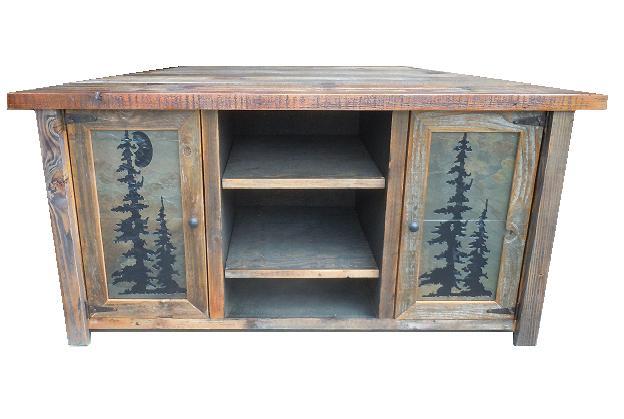 Bradley39s Furniture Etc Rustic Tv Stands