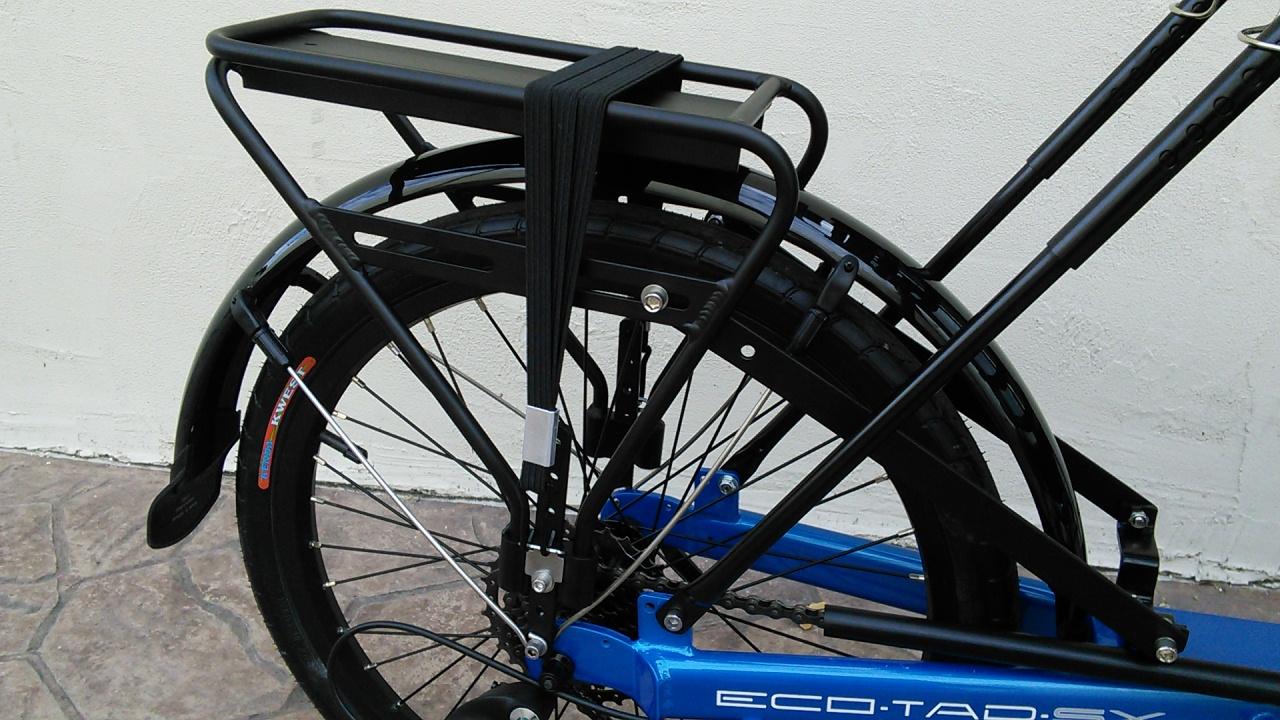 Utah Trikes Sunseeker Eco Tad Sx
