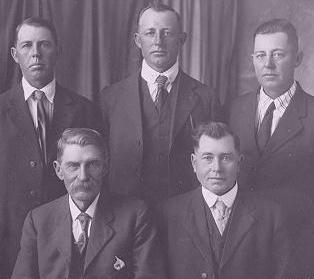 Holder Family Home Page