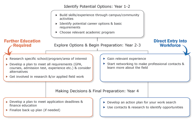 Amazing Career Plan Template Example Ornament   Best Resume Examples .