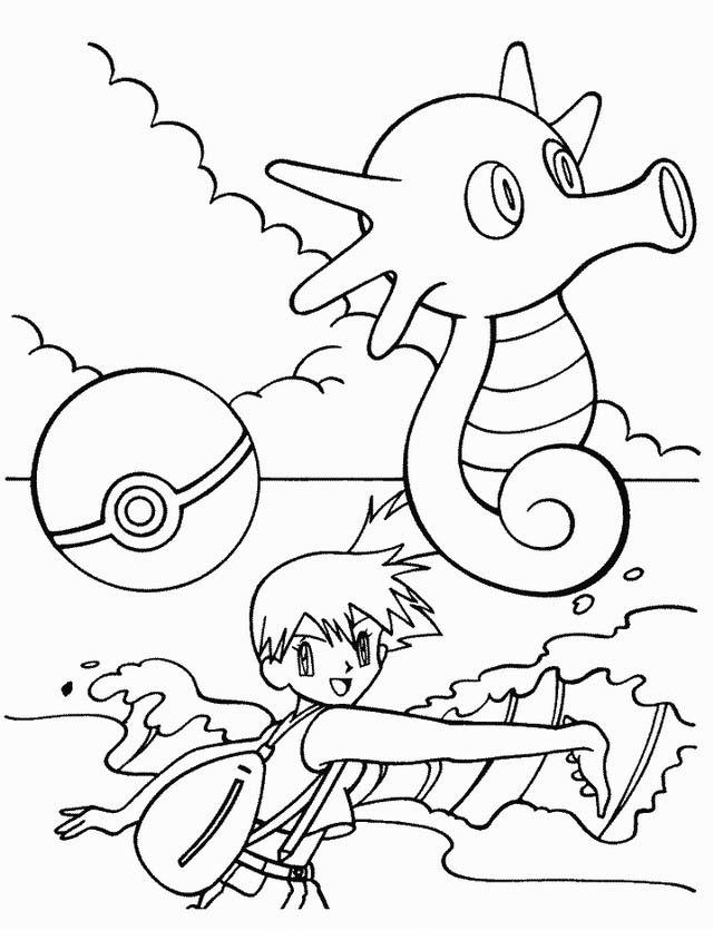 skrive ut pokemon tegninger 28