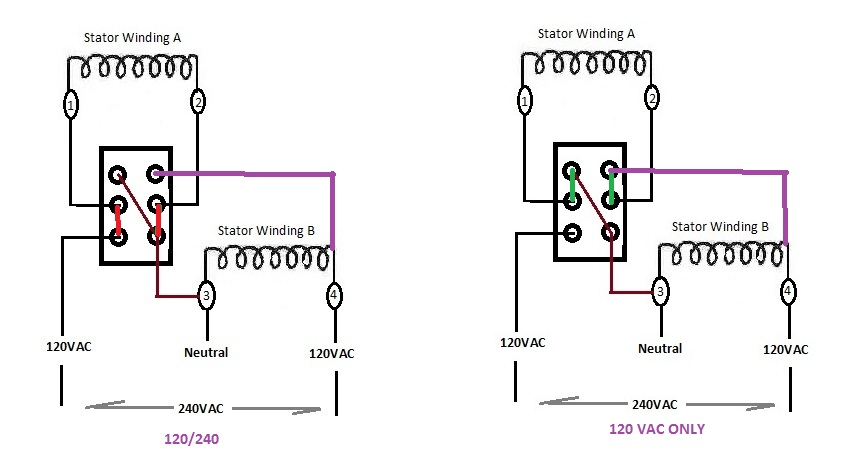 pull out 220 volt switch wiring diagram
