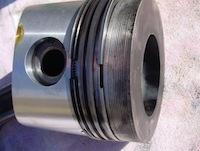 Redstone Engine Parts
