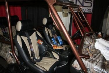 Neri Style Seats