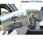UTV Weekly TV Features the Bobcat