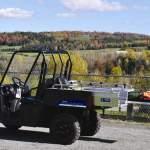 Kimtek Introduces New MEDLITE EV Unit for Polaris Ranger EV