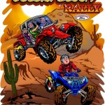 Desert Bloom Off Road Rally In Planning Stages For 2013