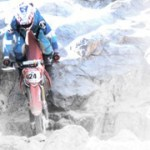 Graham Jarvis Returns to Defend His Crown at the 2013 King of the Motos Extreme enduro open to multiple classes