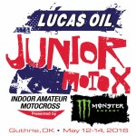 Fox Racing Confirms Partnership with Inaugural Lucas Oil JuniorMotoX