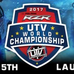 The 2017 Polaris RZR UTV World Championship powered by Monster Energy returns to Laughlin, Nevada April 13th-15th