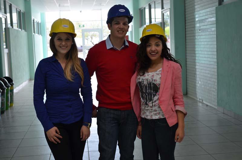 Resultados para el grupo de Minería 7º cuatrimestre Sep-Dic (Escolarizado y Flexible)