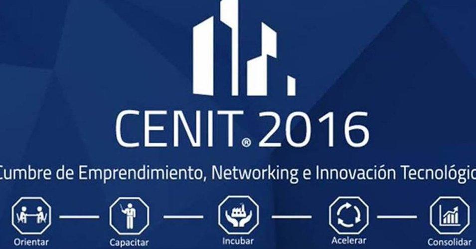 Cumbre Cenit 2016