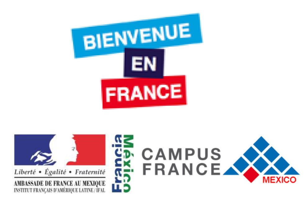 Becas de Estudios del Gobierno Francés para maestrías