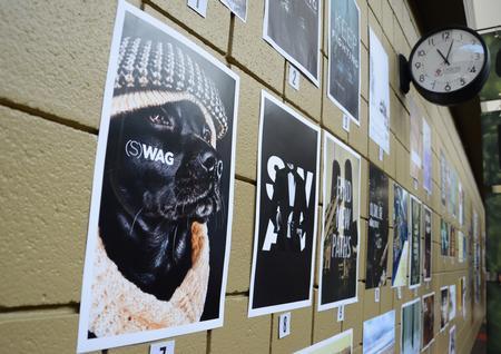 American Institute of Graphic Arts Photo Album The Union Photo