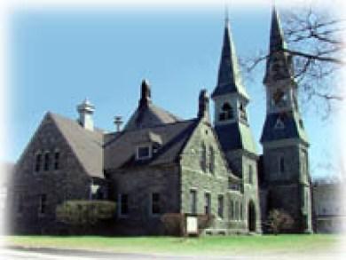 St. Paul's Church of Palmer