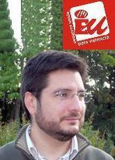Ignacio Blanco - EUPV-Els Verds-ERPV-Alternativa Socialista