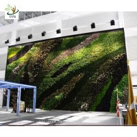 UVG Indoor and Outdoor Decorative Living Plants walls ...