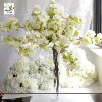 UVG Tree branches for centerpieces with white artificial ...