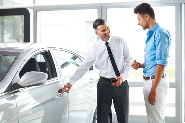 Car Salesman Salary, Job Description  Responsibilities