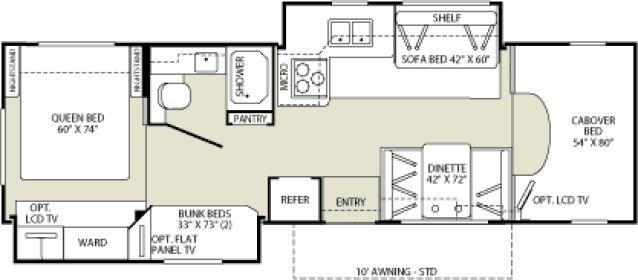 1991 Bounder Floor Plans Related Keywords  Suggestions - 1991