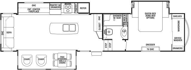 forest river brookstone rv wiring diagrams