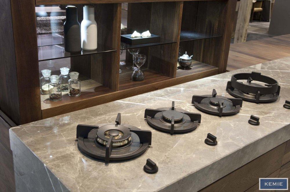 Kemie Werkblad Met Pitt Cooking Product In Beeld