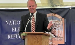 Mead talks long-term economic prospects