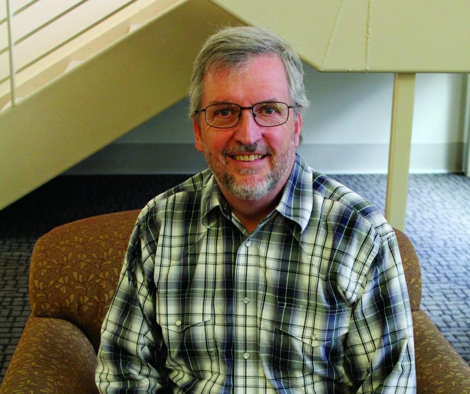 UW law professor Ken Chestek running for House District 46
