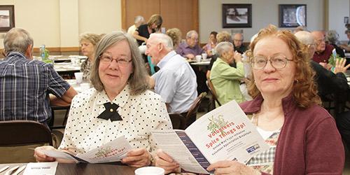 Volunteer Opportunities - United Way of East Central Iowa