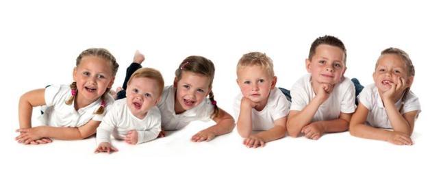 panorama kinderensamen