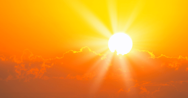 The Sun Our Natural Light Source Steemit